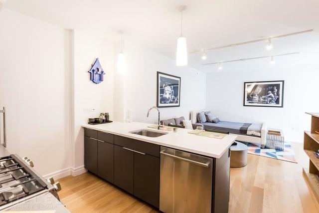 Studio, DUMBO Rental in NYC for $3,555 - Photo 1