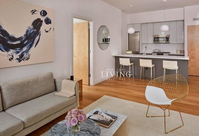 2 Bedrooms, Williamsburg Rental in NYC for $5,404 - Photo 1