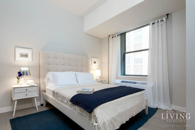 2 Bedrooms, Financial District Rental in NYC for $4,670 - Photo 2