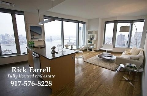 2 Bedrooms, Financial District Rental in NYC for $7,190 - Photo 2