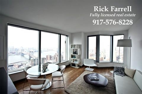 2 Bedrooms, Financial District Rental in NYC for $7,190 - Photo 1