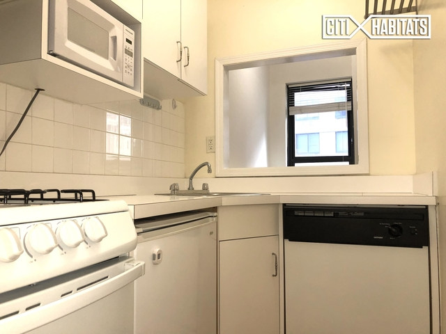 Studio, Greenwich Village Rental in NYC for $2,895 - Photo 2
