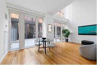 1 Bedroom, Financial District Rental in NYC for $6,000 - Photo 2