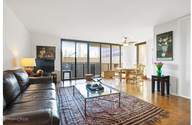 1 Bedroom, Lincoln Square Rental in NYC for $4,800 - Photo 1