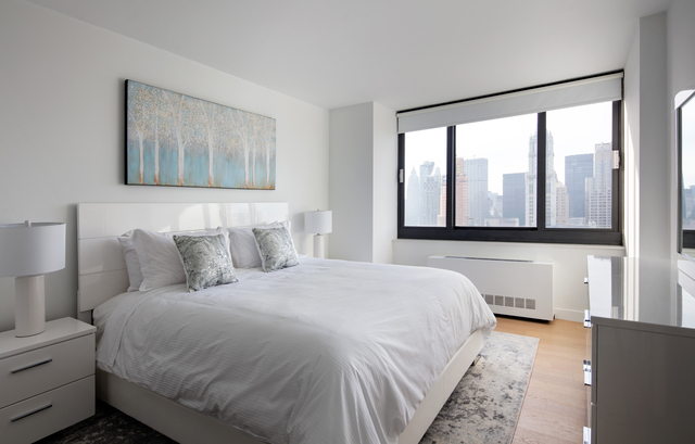 2 Bedrooms, Tribeca Rental in NYC for $7,845 - Photo 2