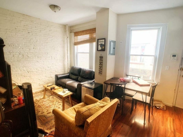4 Bedrooms, Alphabet City Rental in NYC for $6,099 - Photo 2