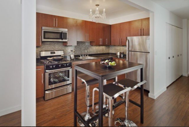 1 Bedroom, Financial District Rental in NYC for $3,124 - Photo 1