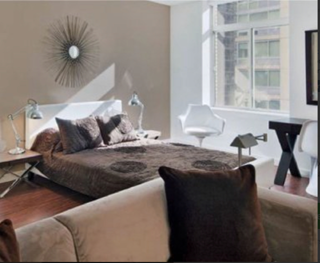 1 Bedroom, Financial District Rental in NYC for $3,124 - Photo 2