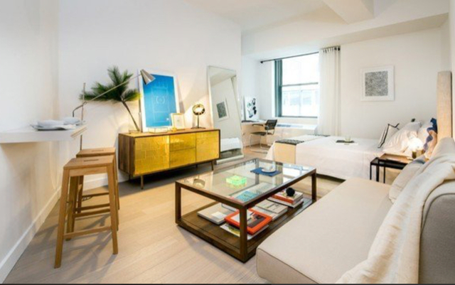 1 Bedroom, Financial District Rental in NYC for $3,994 - Photo 1