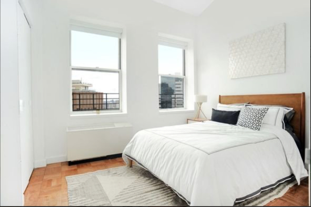1 Bedroom, Financial District Rental in NYC for $3,994 - Photo 2