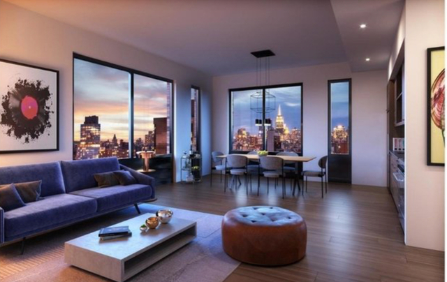 2 Bedrooms, Lower East Side Rental in NYC for $5,900 - Photo 1