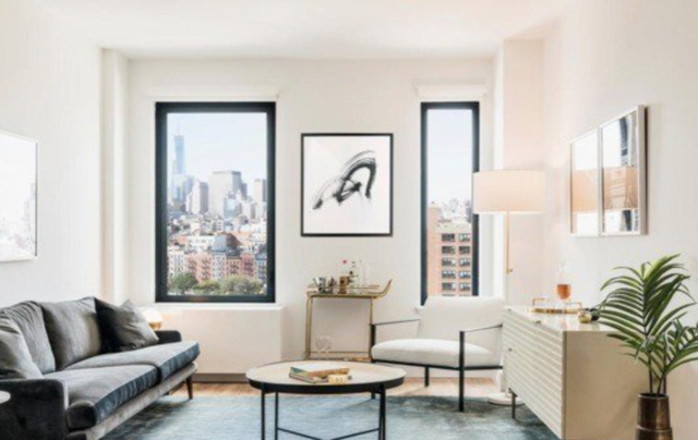 2 Bedrooms, Lower East Side Rental in NYC for $5,900 - Photo 2