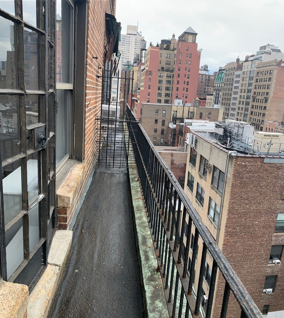 Studio, Upper West Side Rental in NYC for $2,950 - Photo 1