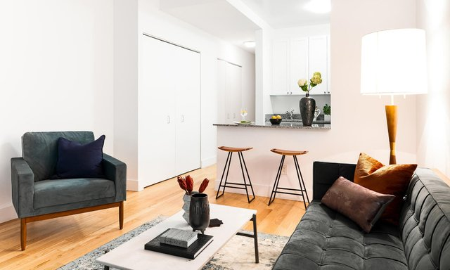 Studio, Financial District Rental in NYC for $3,387 - Photo 1