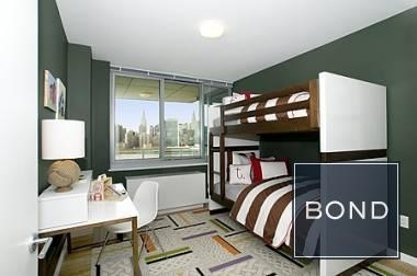 2 Bedrooms, Hunters Point Rental in NYC for $5,472 - Photo 2