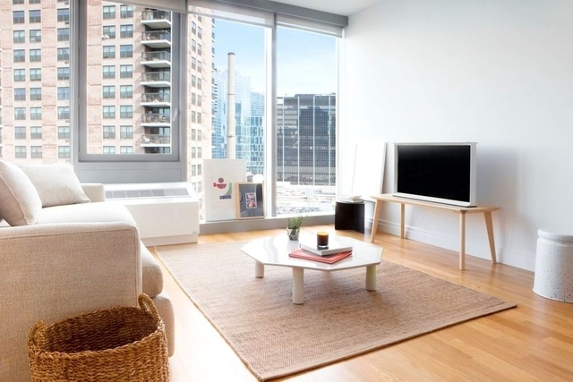2 Bedrooms, Hell's Kitchen Rental in NYC for $4,540 - Photo 1