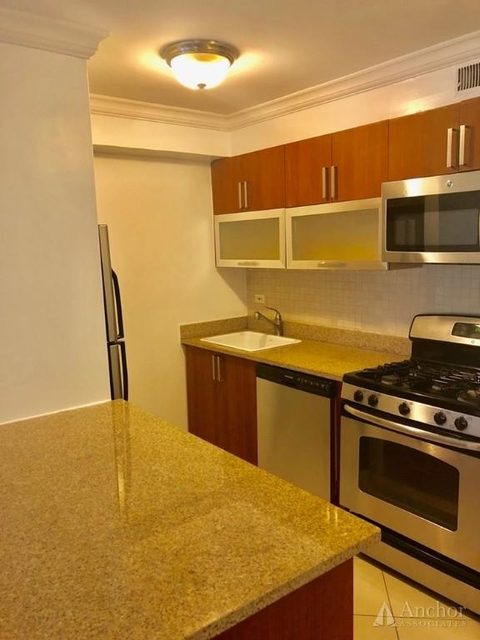 1 Bedroom, Manhattan Valley Rental in NYC for $3,800 - Photo 2