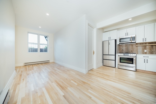 1 Bedroom, Bedford-Stuyvesant Rental in NYC for $2,149 - Photo 1