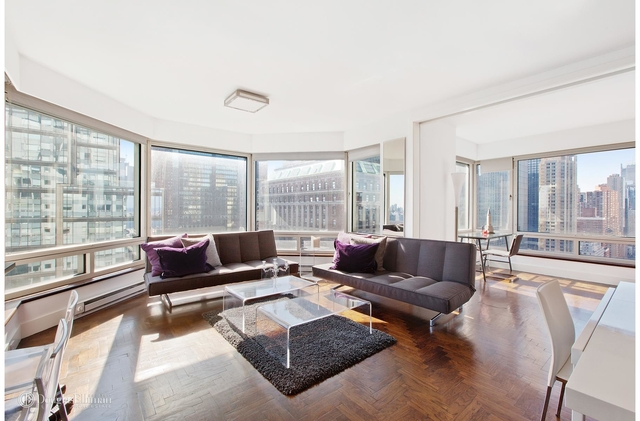 2 Bedrooms, Hell's Kitchen Rental in NYC for $6,995 - Photo 2