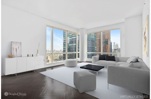 2 Bedrooms, Theater District Rental in NYC for $8,200 - Photo 1