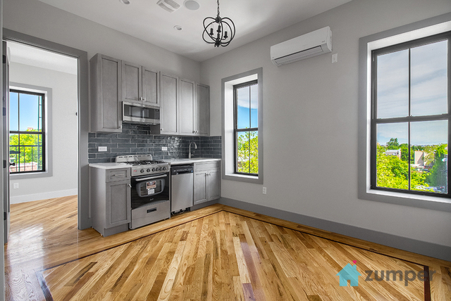 2 Bedrooms, Weeksville Rental in NYC for $2,999 - Photo 1