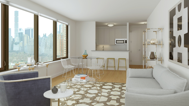 1 Bedroom, Lincoln Square Rental in NYC for $5,350 - Photo 1