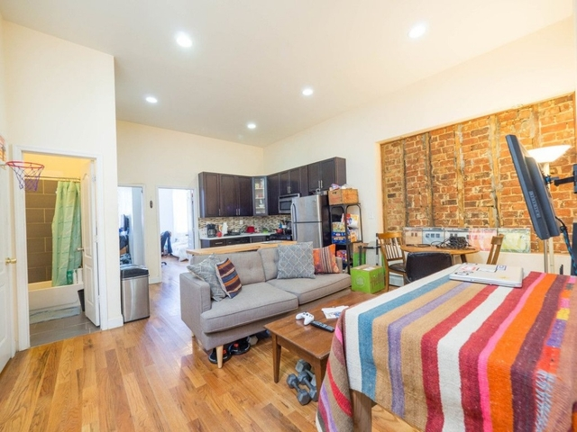 4 Bedrooms, Bushwick Rental in NYC for $3,050 - Photo 1