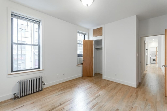3 Bedrooms, East Harlem Rental in NYC for $4,045 - Photo 1