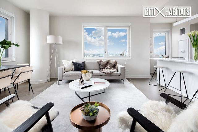 2 Bedrooms, Long Island City Rental in NYC for $4,490 - Photo 2
