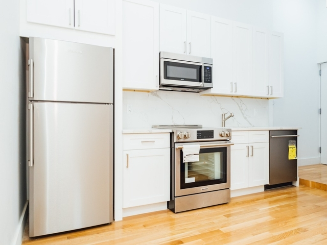 1 Bedroom, Bedford-Stuyvesant Rental in NYC for $2,612 - Photo 1