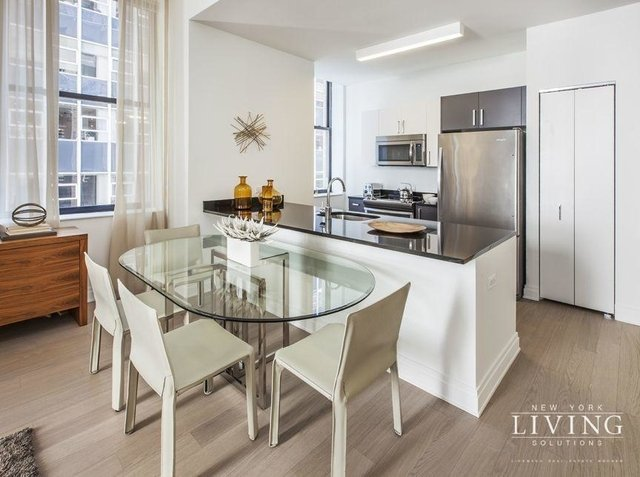 3 Bedrooms, Financial District Rental in NYC for $8,995 - Photo 2