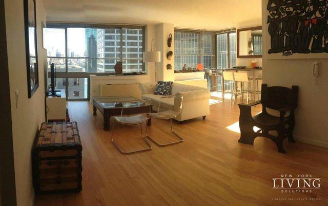 2 Bedrooms, Financial District Rental in NYC for $6,400 - Photo 1