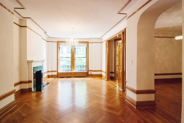 4 Bedrooms, Upper West Side Rental in NYC for $14,000 - Photo 1