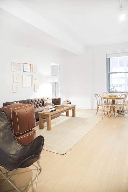 2 Bedrooms, Financial District Rental in NYC for $4,450 - Photo 2