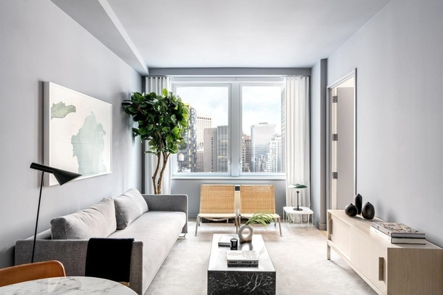 2 Bedrooms, Financial District Rental in NYC for $5,880 - Photo 2