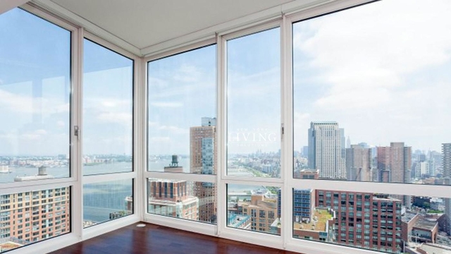 3 Bedrooms, Battery Park City Rental in NYC for $9,950 - Photo 2