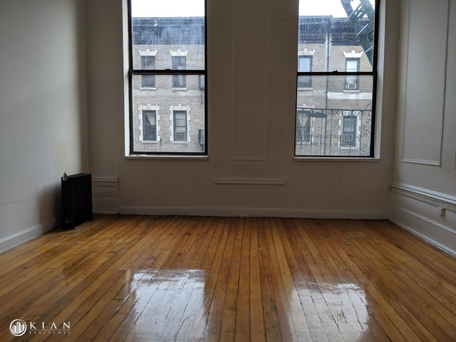3 Bedrooms, Hamilton Heights Rental in NYC for $2,350 - Photo 1
