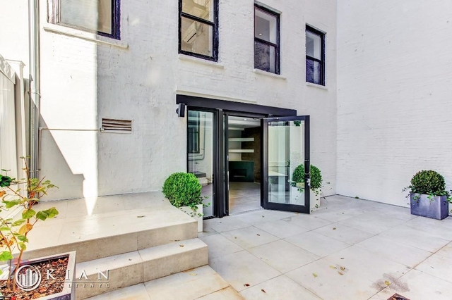4 Bedrooms, Rose Hill Rental in NYC for $11,912 - Photo 1