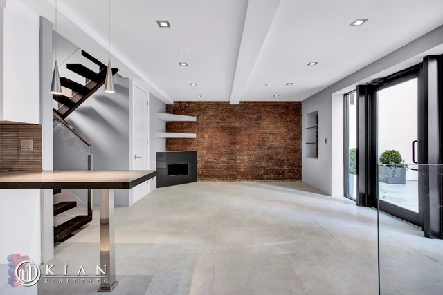 4 Bedrooms, Rose Hill Rental in NYC for $11,912 - Photo 2