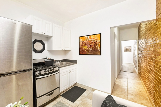 3 Bedrooms, Hell's Kitchen Rental in NYC for $4,500 - Photo 2
