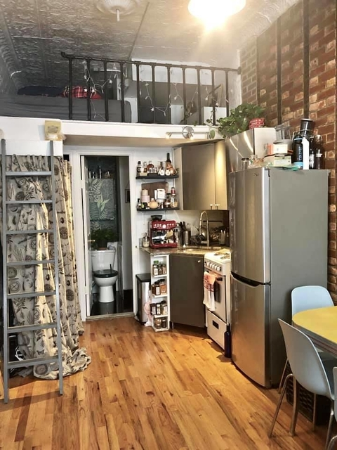 Studio, Greenpoint Rental in NYC for $1,950 - Photo 1