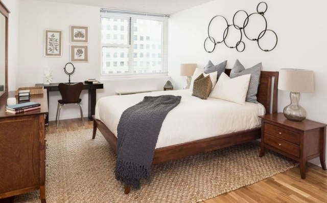 2 Bedrooms, Battery Park City Rental in NYC for $6,460 - Photo 2