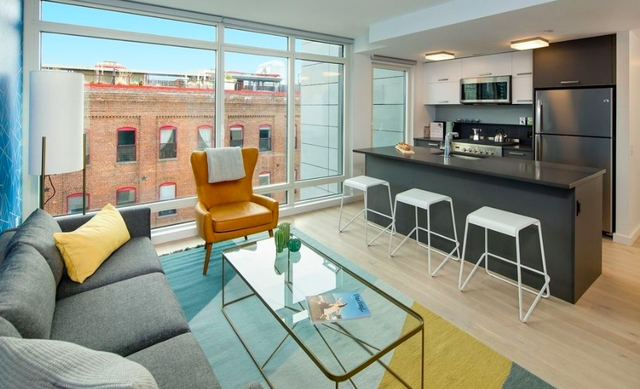 1 Bedroom, Williamsburg Rental in NYC for $3,575 - Photo 1