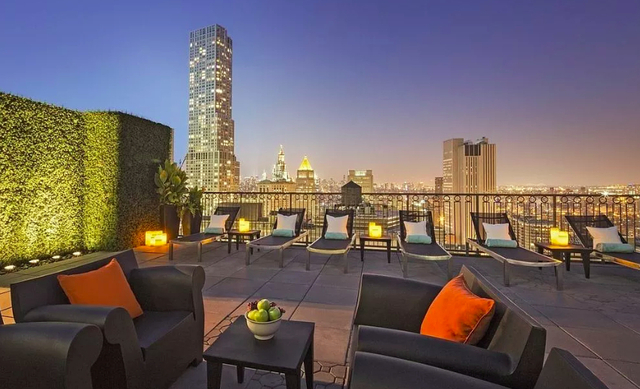 1 Bedroom, Financial District Rental in NYC for $5,350 - Photo 1