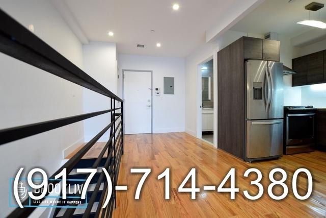 1 Bedroom, Bedford-Stuyvesant Rental in NYC for $3,295 - Photo 2