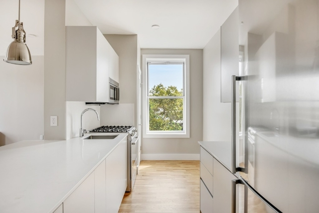 1 Bedroom, Clinton Hill Rental in NYC for $3,369 - Photo 1