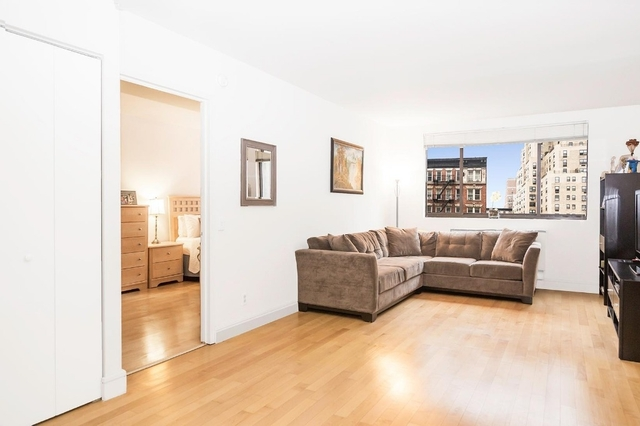 1 Bedroom, Upper West Side Rental in NYC for $3,580 - Photo 1