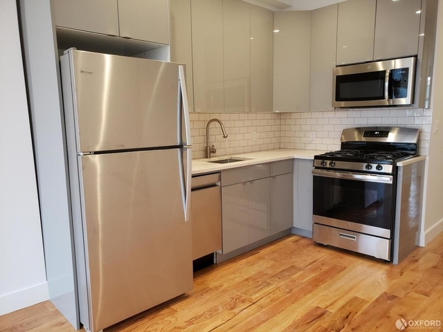 2 Bedrooms, Bedford-Stuyvesant Rental in NYC for $3,395 - Photo 2