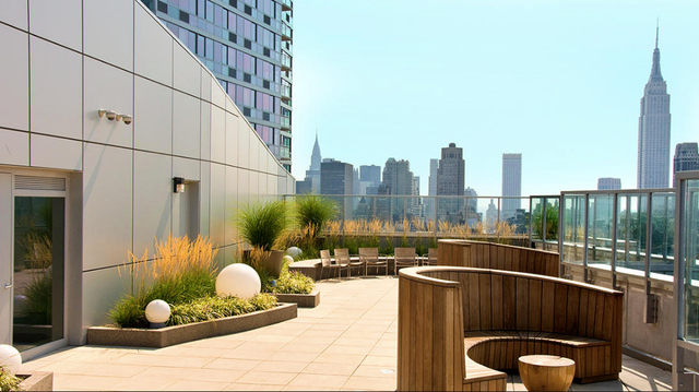 1 Bedroom, Hell's Kitchen Rental in NYC for $4,390 - Photo 1
