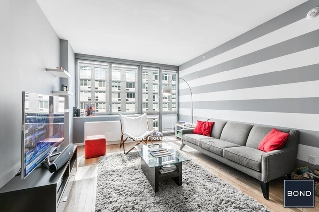 1 Bedroom, Civic Center Rental in NYC for $3,263 - Photo 1